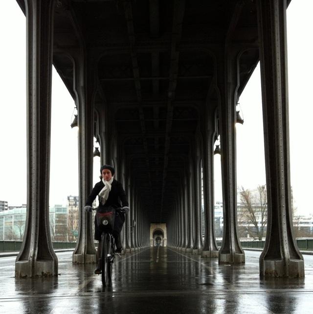 Instant IV, Pont Bir Hakeim, Paris, 2014©AAPERTURA