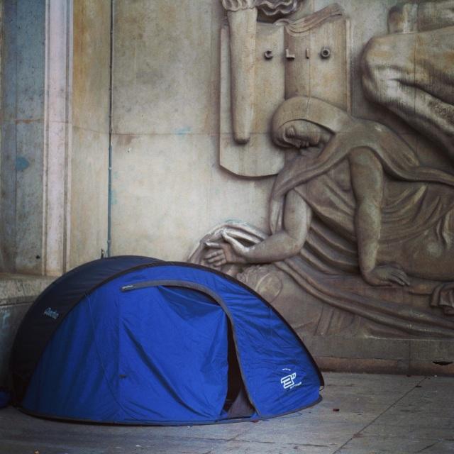 Instant X Compassion Paris 2015 © AAPERTURA