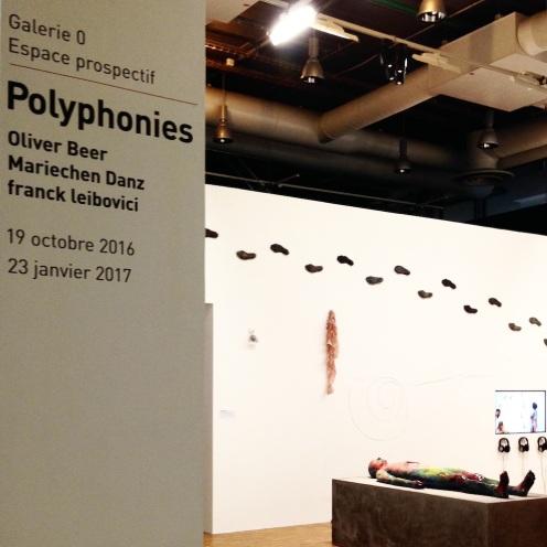 Polyphonies 2016 © AAPERTURA