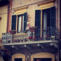 Carnet V Italie © AAPERTURA