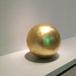 In Tune with the World, Fondation Louis Vuitton